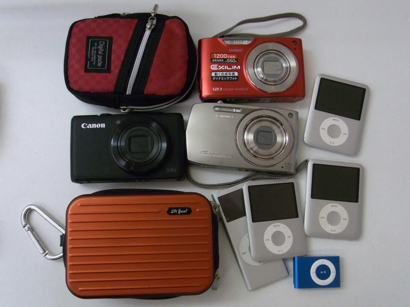 コンパクトデジタルカメラ 大量 買取 さいたま市
