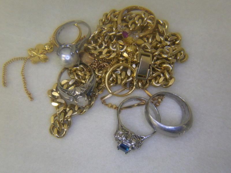指輪 ネックレス 買取 さいたま市