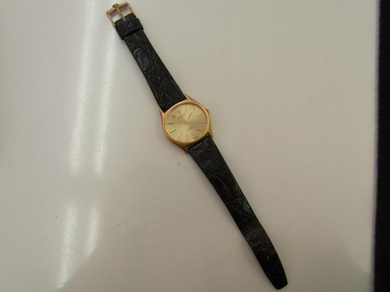 ROLEX GENEVE CELLINI(ロレックス ジュネーブ チェリーニ)手巻きの時計 買取