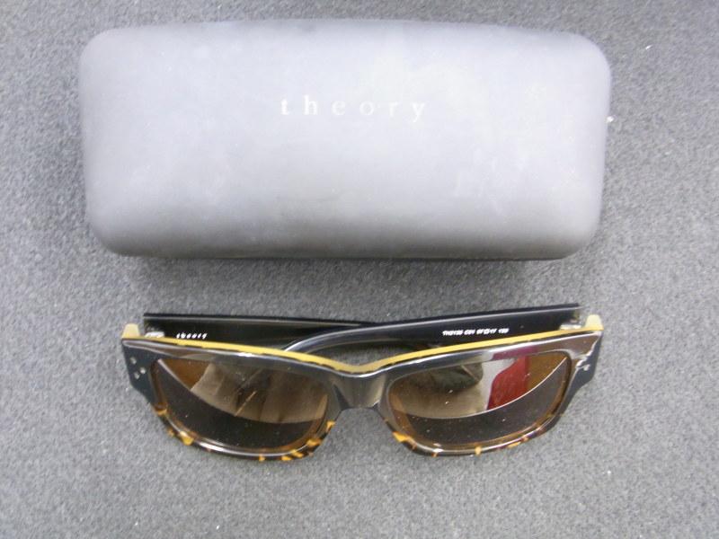 セオリー(Theory)のサングラス 買取 さいたま市
