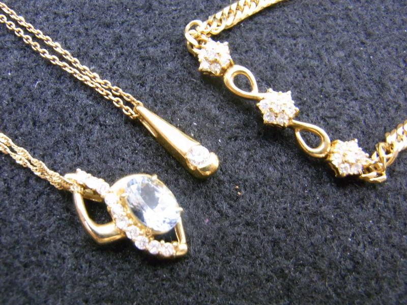 小さなメレーダイヤ 小さなダイヤでもお値段つけます
