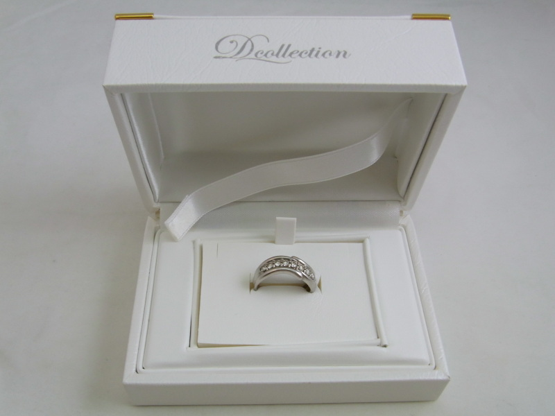 プラチナ900買取 ダイヤモンドリング買取 さいたま市