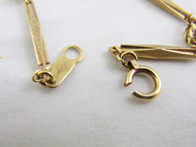 K18壊れたネックレス買い取ります さいたま市