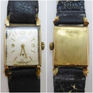 時計 K14 買取