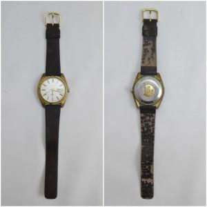 時計 部品 買取