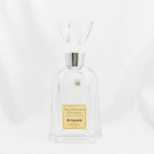 デラマン ペール&ドライ ドームクリスタル 空瓶