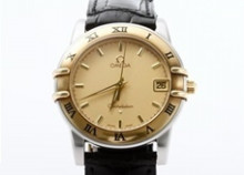 【ブランド腕時計買取】 オメガ コンステレーション  さいたま市
